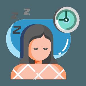 CBD olje søvn